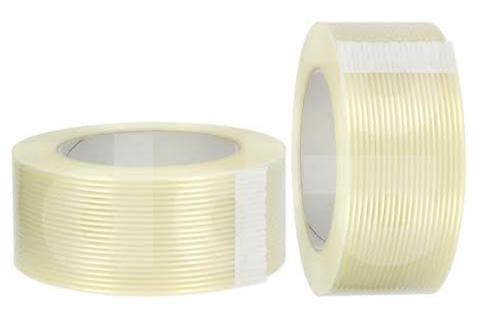 Filament Tape ฟิลาเมนท์เทป เทปเส้นใยสัปปะรด